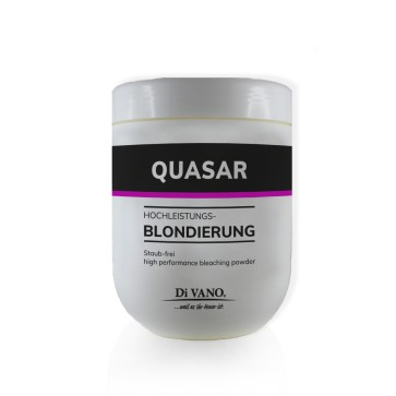 QUASAR Hochleistungs-Blondierung