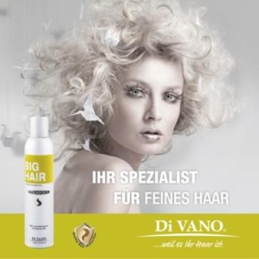 DiVANO BIG-HAIR Anwendungsbroschüre