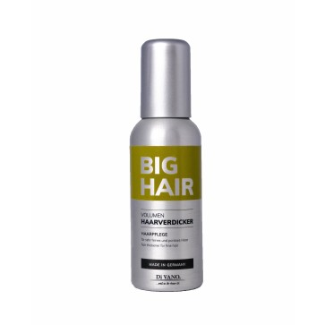 BIG-HAIR Haarverdicker Pumpspray 100 ml
