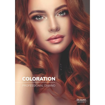 Poster Coloration Rot