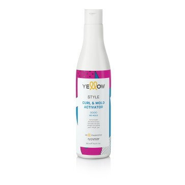 STYLE Curl and Mold Activator - Lockenbooster