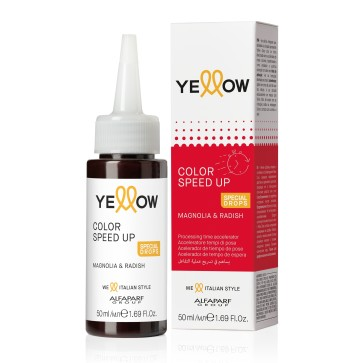 COLOR SPEED-UP 50 ml