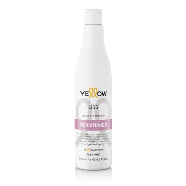 YELLOW Liss Anti-Frizz Conditioner