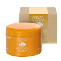 Argan Sublime Mask