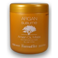 Argan Sublime Mask 1 Liter