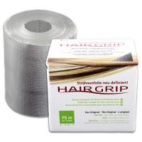 Strähnenfolie Hairgrip alu