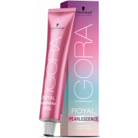 Igora Royal Pearlescence