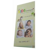 KIDS - Sammelheft für 8 Sticker
