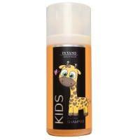 KIDS SHAMPOO Frucht - Giraffe