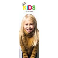 Textilfahne DiVANO KIDS - Winter