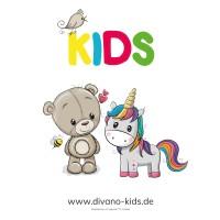 SCHNEIDEUMHANG KIDS Teddy + Einhorn