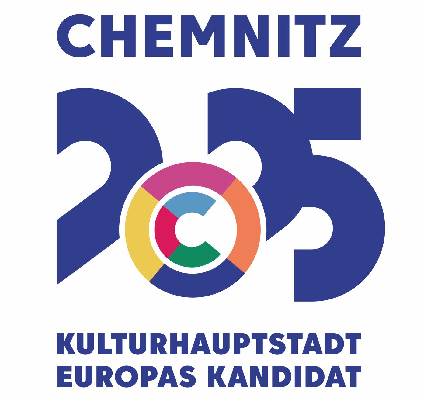 Chemnitz Kulturhauptstadt Europas