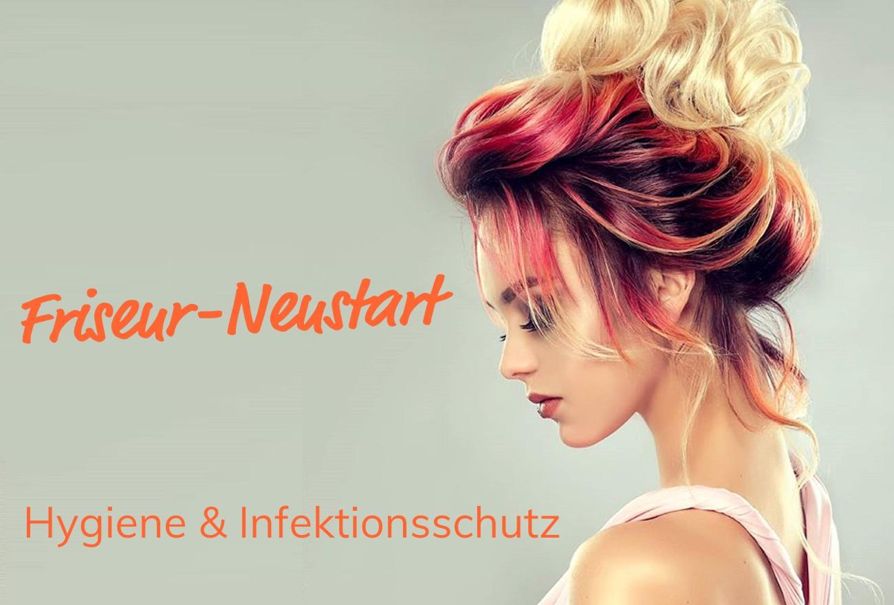 Friseur-Neustart