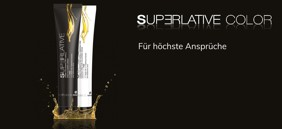Superlative-Haarfarbe